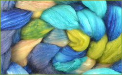 How to Dye Yarn and Fibers Basics