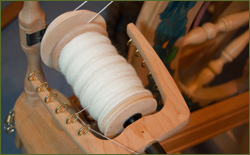 Advanced Spinning: Spinning Fine Yarns