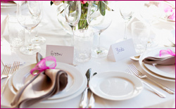 Fast Track: How to Cater a Wedding