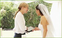 Fast Track: How to Become a Wedding Planner