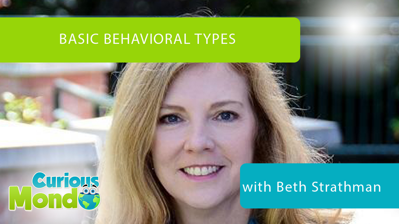 Basic Behavioral Types