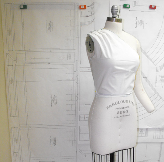 Pattern Drafting Making Clothes That Fit You
