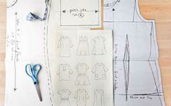 Pattern Making For Cosplay & Costumes