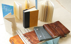 Basics of Bookbinding with Sunnie Bybee