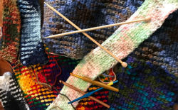 Planned Color Pooling with Kim Sorensen