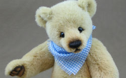 How to Make Artistic Teddy Bears