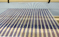 Warping Your Loom from Front to Back