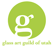 Proud Supporter of the Glass Art Guild of Utah
