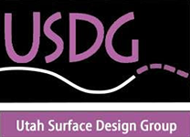 Proud Supporter of the Utah Surface Design Group