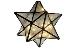 Moravian Stars - Advanced Stained Glass