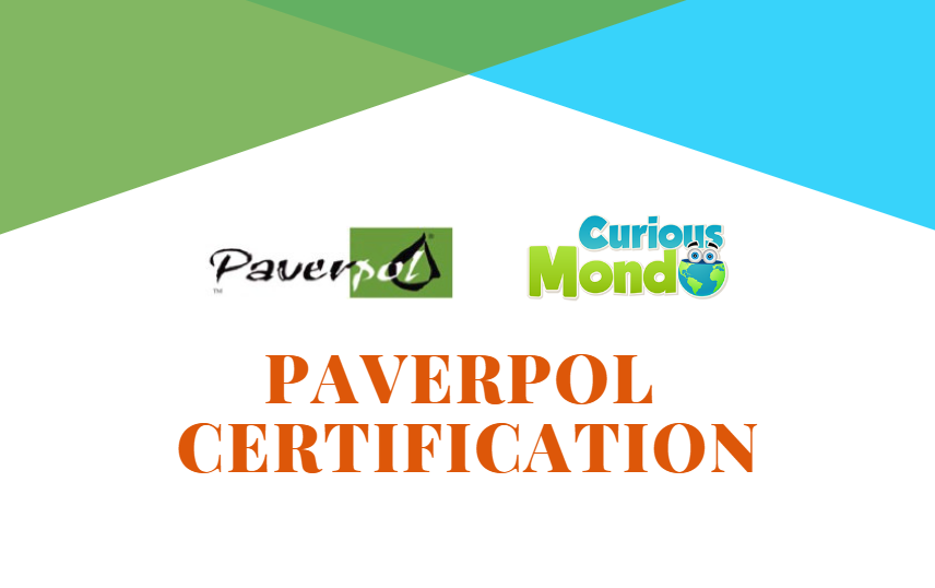 USA Paverpol Certification