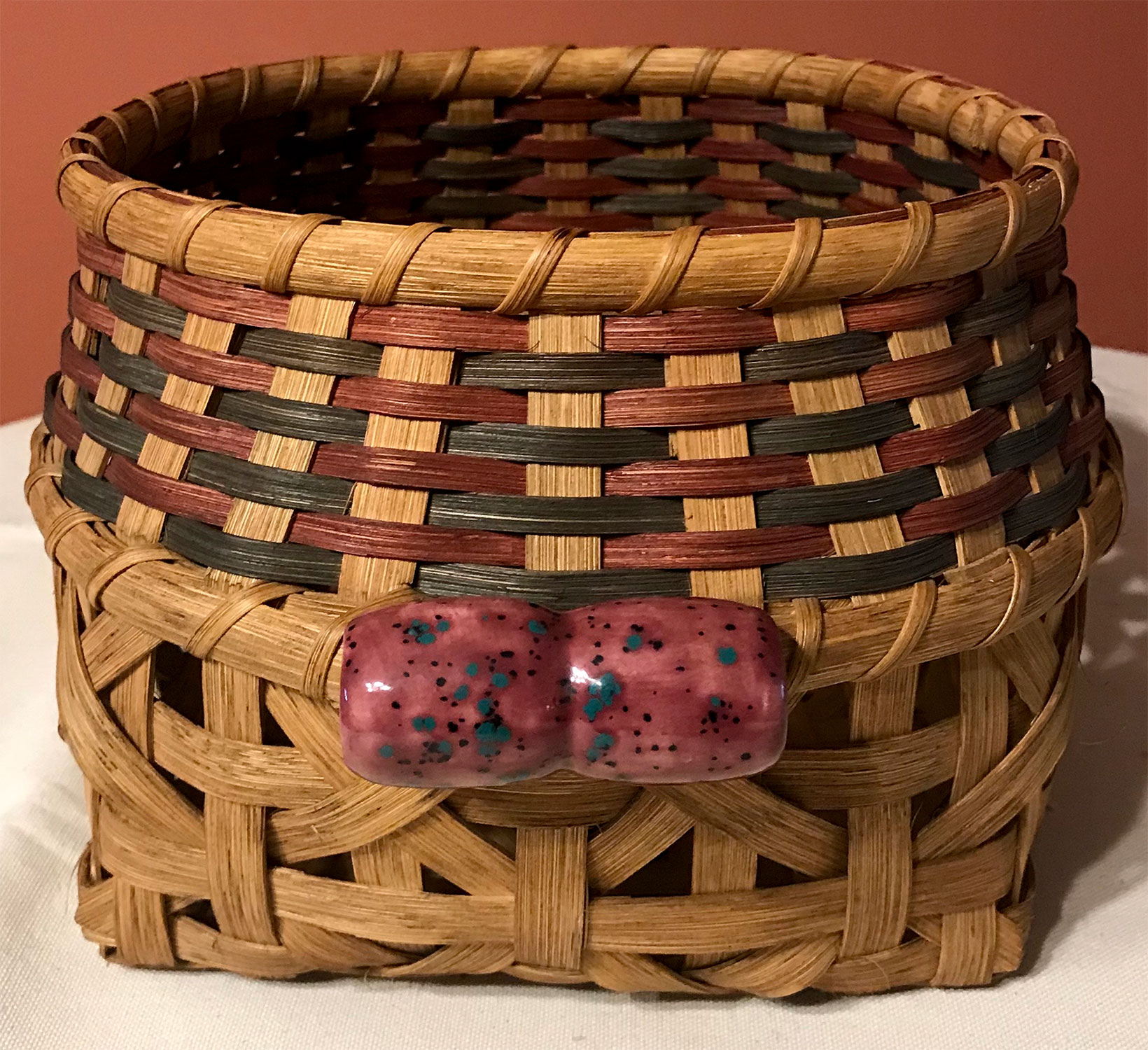 How to Create Intricate Baskets with Ceramic Handles