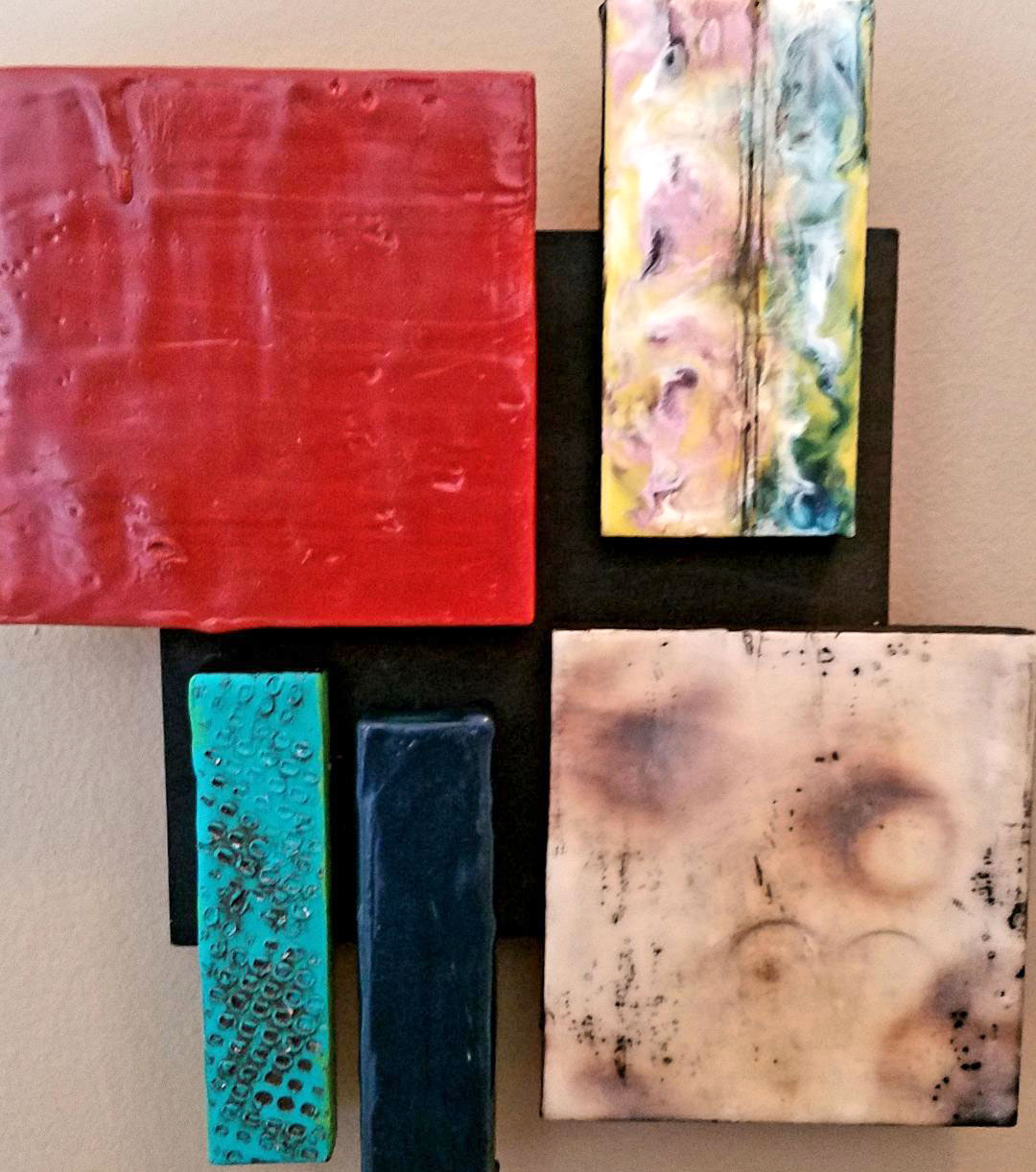 Beginning Encaustics