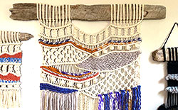 Basics of Macrame and Macra-Weave Wall Hanging Decor