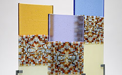 How to Create Fused Glass Pattern Bars