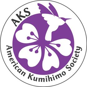 Proud Supporter of the American Kumihimo Society