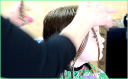 Fast Track: How to Cut and Style Children's Hair