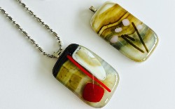 Fast Track Course: How to Make Art Glass Jewelry