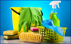 How to Start and Run a Cleaning Business